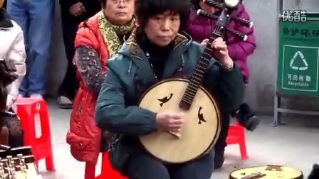 平湖秋月 洞箫 – 搜库