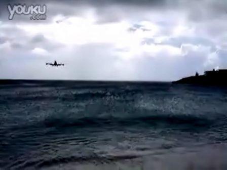 世界上最危险的飞机降落