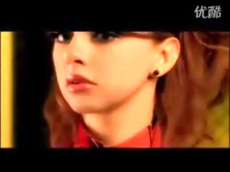 黎巴嫩美女歌手 myriam