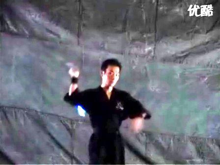 双节棍基础教程 视频:26