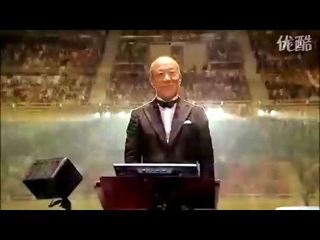 久石让经典音乐会现场《天空之城》