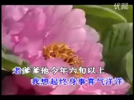 曲剧 《风雪配》独坐灯下绣鸳鸯