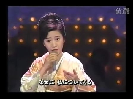 忍ぶ雨(伍代夏子)1996