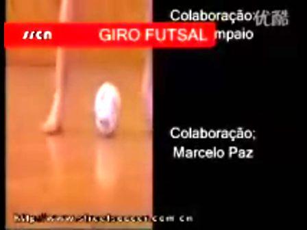 巴西的街舞足球2,超华丽,不可思议