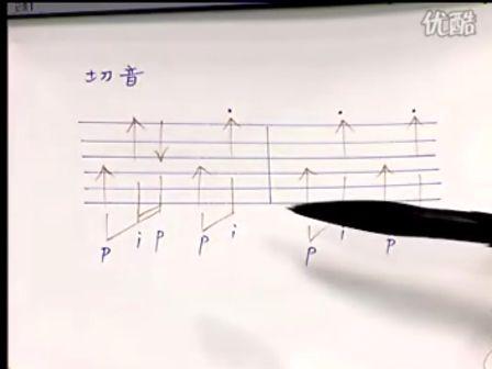 吉他教程9
