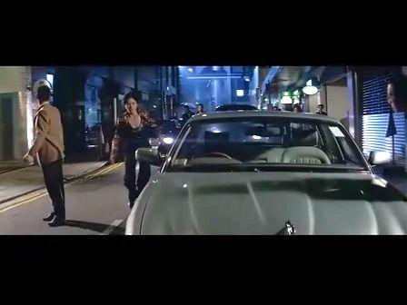 杜琪峰古天乐任达华经典黑帮电影-黑社会(Ele