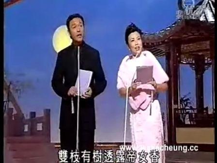 TVB纪念张国荣专辑03