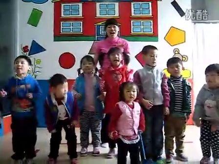 幼儿园版画春天来了主题小燕子