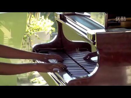 D大调卡农(钢琴版)