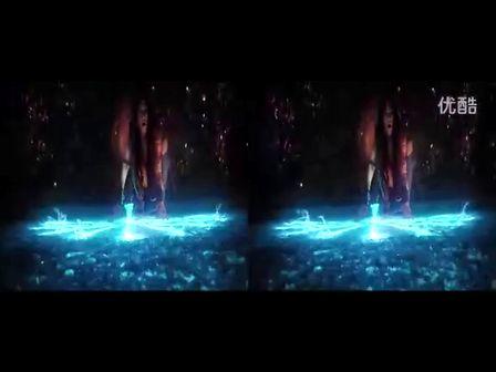 John Carter 异星战场 3D版预告片 1080P 左右格式—在线播放—优酷网,视频高清在线观看