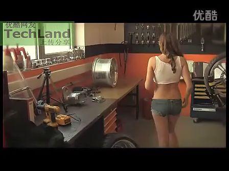 美国性感美女内衣诱惑视频