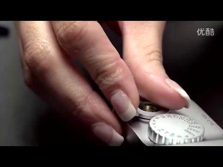 视频封面:莱卡相机手工制作过程!精致精美!