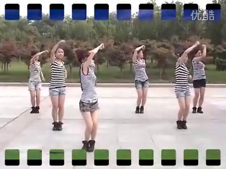 视频 阿梅广场舞的频道