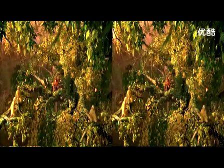 创维3D演示片--蛇出屏—在线播放—优酷网,视频高清在线观看
