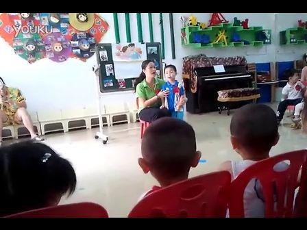 幼儿园表演