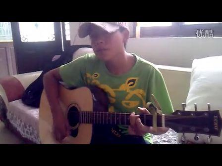牛逼吉他弹唱花房姑娘