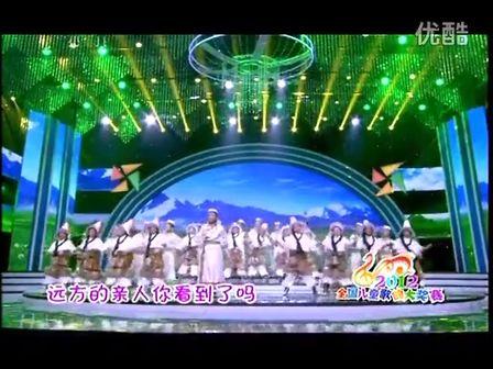2012儿童歌曲大奖赛《小斑马》