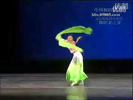 安多藏族舞蹈组合