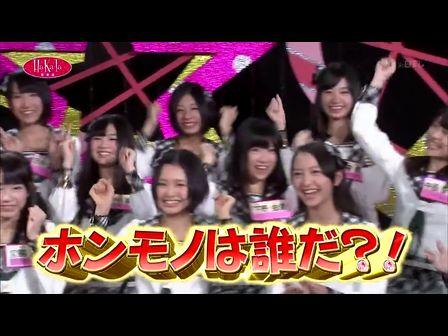 【バラエティ】HaKaTa百貨店 HKT48でAKB柏木由紀が推しメン選び