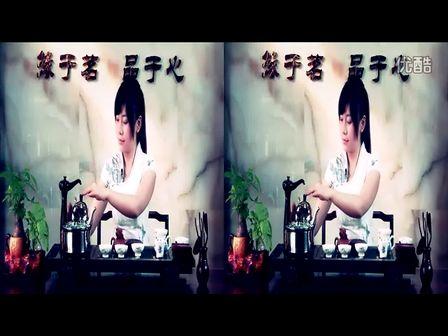 3D茶艺表演之四《普洱茶》_左右格式—在线播放—优酷网,视频高清在线观看