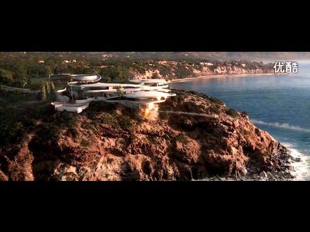 《钢铁侠3》正式预告曝光 钢铁侠满大人超强对决