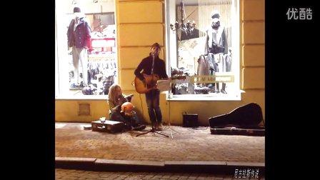 吉他伴奏 陈粒 奇妙能力歌