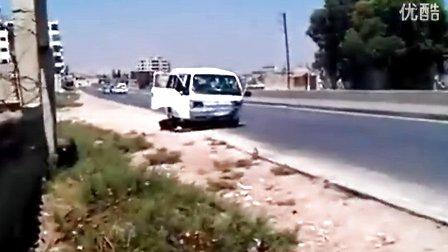 自由/叙利亚自由军伏击政府军民兵好残忍啊一... 播放: 114,175发布: 1...