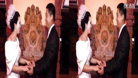 青岛3D 婚礼外拍(左右)—在线播放—优酷网,视频高清在线观看
