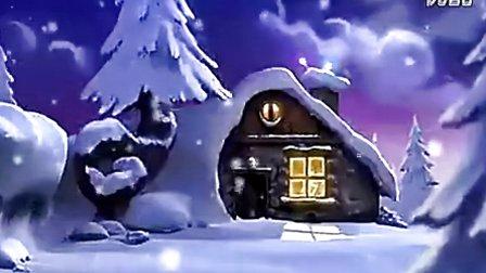 lls 圣诞节歌曲 铃儿响叮当