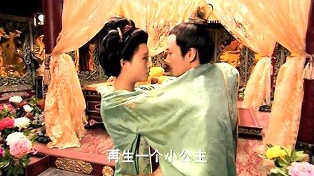 武则天秘史大尺度激情床戏刘晓庆