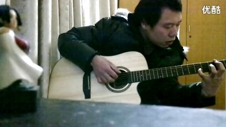 吉他弹唱 李志《米店》