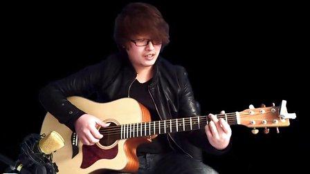 果木吉他教学