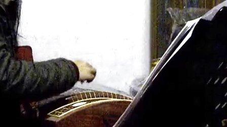 青花瓷 古筝图片