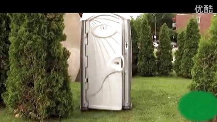 恶作剧之厕所整蛊,搞笑死了(转载)