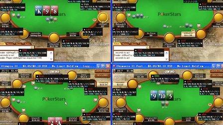德州扑克教学视频