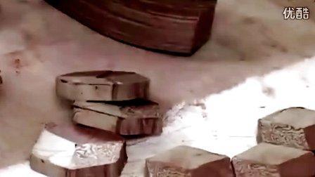 通过视频解密Dorothy feibleman绞胎瓷的创作过程