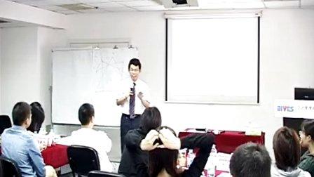 邹家峰老师主讲九型人格9号(2012.9.21上海浦东)
