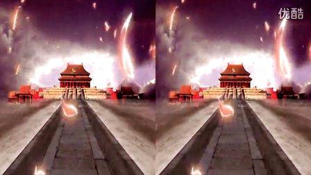 出屏效果超级棒的三星3d宣传片左右格式.avi—在线播放—优酷网,视频高清在线观看