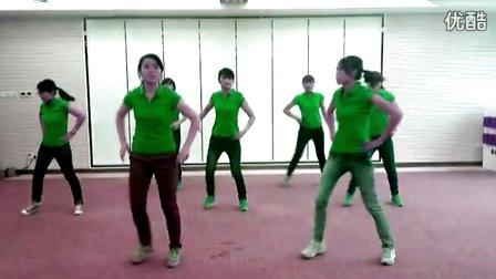 最炫民族风幼儿舞视频