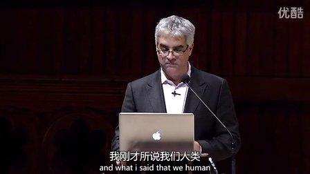视频课堂:哈佛大学公开课:立大志01 社会网络的神奇力量