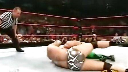 【WWE】2005_03_22_RAW_CD2