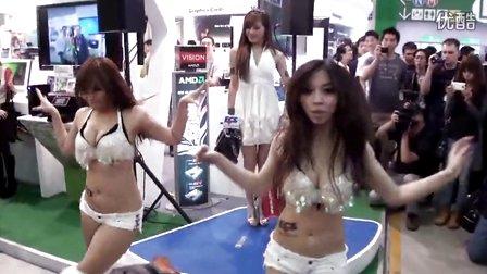 台湾90后美女抖奶舞 C