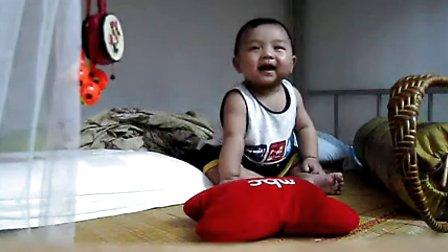 3岁小孩搞笑动感街舞视频 - 搞笑 - 3023视频 -
