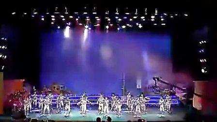 幼儿舞蹈视频唐诗新唱