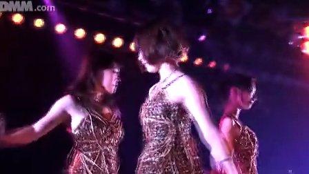 梅田 果卒業/[LIVE]AKB48 130625 梅田TeamB「Waiting」公演