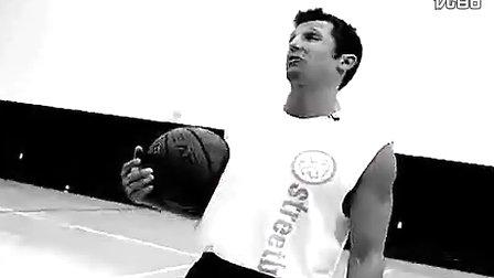 【篮球后卫】瓦特篮球-马术的控球艺术高清中国教学敖其尔图片