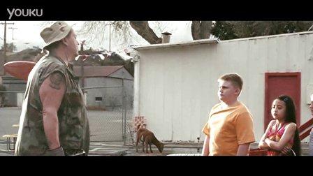 福特探险者—电视广告