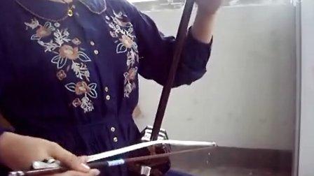 明清旧料老红木2701号演奏级二胡视频试音苏州长尧民族乐器厂