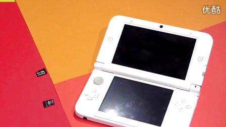 3DS惨遭破解!首张烧录卡实机演示公布