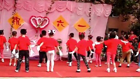 大小姐加加油舞蹈教学视频